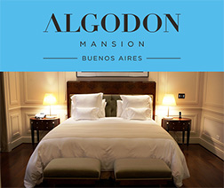 Algodon Mansion