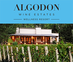 Algodon Wine & Wellness Resort